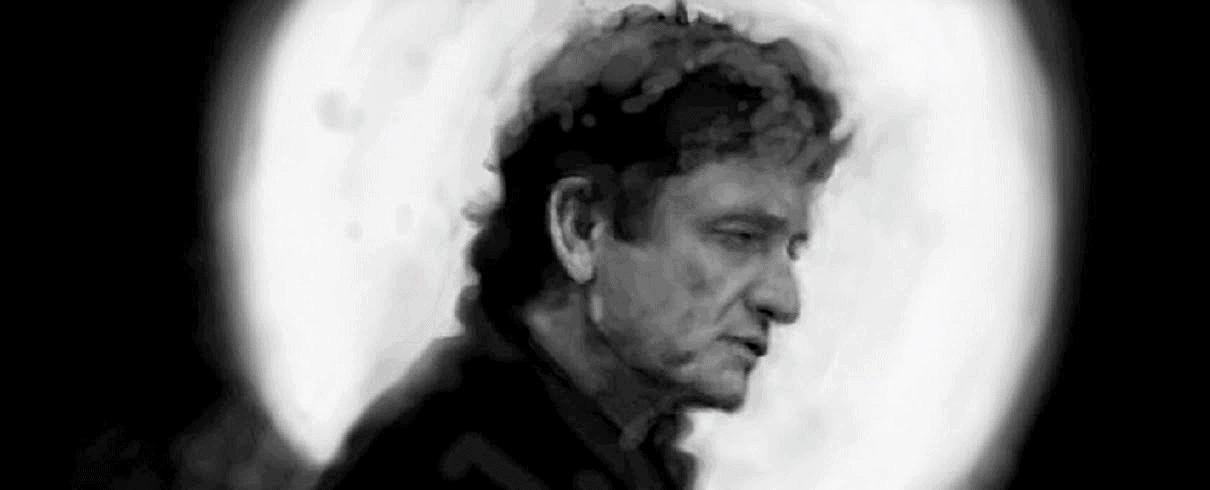 the johnny cash project Fans drew every other frame from johnny cash's music video there ain't no grave\nmore info here.
